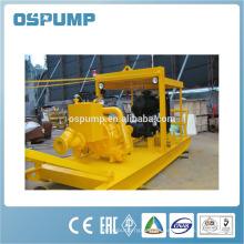 XZ bomba de motor diesel de alta presión de minería