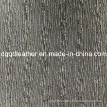 Good Scratch Resistant Furniture PVC Leather (QDL-PV0176)