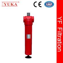 Filtro de aire de aleación de aluminio de alta calidad con CE
