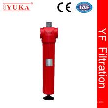 Filtro de ar de liga de alumínio de alta qualidade com CE