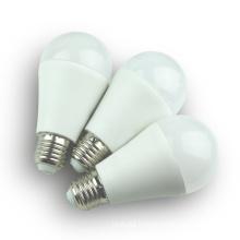 Factory wholesale A60 bulb B22 17W high lumen led lamp E27 bulb light