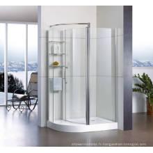Salle de douche du compartiment (TL-CE900)