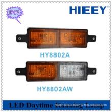 10-30V Daytime running light high power led daytime running lamp for truck and trailer