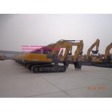 21T-100T  excavator of xcmg