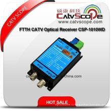 Оптический приемник FTTH CATV Csp-1010wd