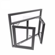 cheap price aluminium sliding window