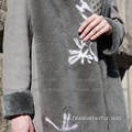 Winter-Dame Spain Merino Shearling Coat
