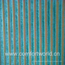 Cut Pile Sofa Fabric (SHSF00889)