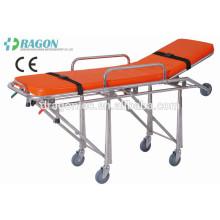 DW-AL003 verstellbares Krankenbett zum Verkauf