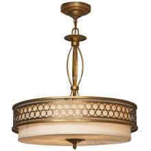 Iluminación de hogar de hierro (SL2160-5)