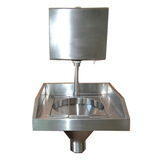 britex sluice sink