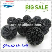 Plastic Bio Ball for fish pool Filter