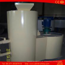 Máquina de lavar e descascar descascador de sementes de gergelim com qualidade ISO
