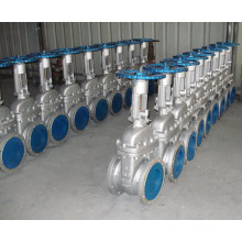 Stainless Steel Gate Valve with 150lb