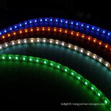 rgb multi color led strip fast delivery led strip light 5050