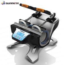 Sunmeta 2015 New Custom Mugs Máquina de transferencia de calor de sublimación