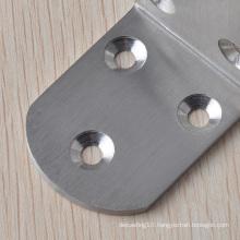 customized CNC aluminum machining parts services