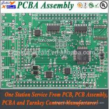 Usb pcba assemblée shenzhen électronique pcb assemblée pcb électronique assemblage