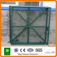 garden fence gate farm fence gate sport fence gate