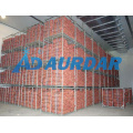 restaurant Kitchen Cold Storage Room for Food and Fruit