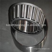 Roulement à rouleaux coniques 75 * 130 * 33.25mm 32215 avec une bonne qualité