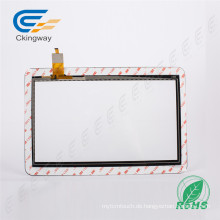 Anti-Glare (AG) 10,1 Zoll Single Touch Projizierte kapazitive Panel