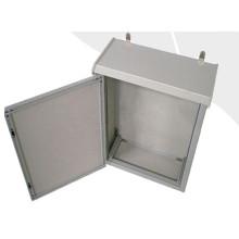 Präzise CNC Machinery Power Distribution Box Blechschweißen Ersatzteil