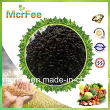 Hot Sale Amino Acids Organic Fertilizer NPK 12-0-2, for Agriculture