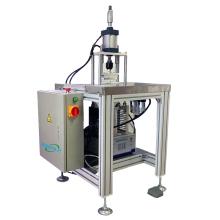 Kn95 mask edge banding sealing machine China
