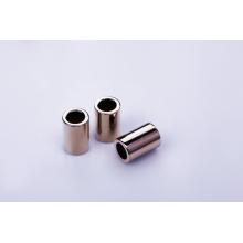 Zylinder Neo Magnet mit Nickel Beschichtung