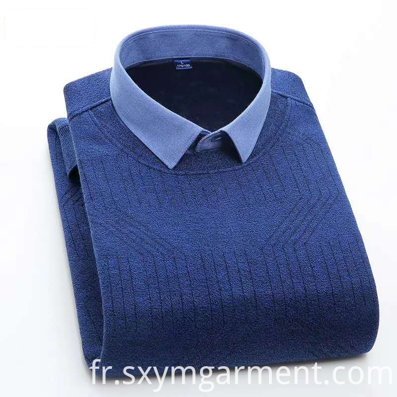 Mens Composite Shirt