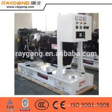 Chinesischer Maunfactory 30kw Dieselgenerator, angetrieben von Lovol