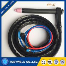 China fabricante alta qualidade wp-27 esfrega água esfregaçao tocha