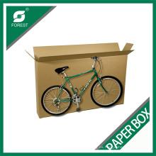 Caja grande de Kraft para bicicletas / bicicletas Caja de embalaje para cajas de cartón y corrugado