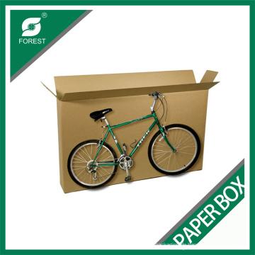Große Kraft Fahrrad / Fahrrad Versand Box Logistik Verpackung Wellpappe Box