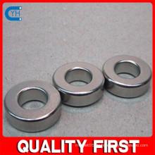 Hersteller-Qualitäts-Smco-Ring-Magnet