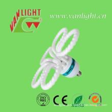 Цветок CFL лампы энергосберегающие (VLC-FLRB-105W)