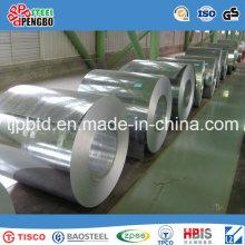 Aluzinc/Galvalume Steel Coil/Dx51d Z100 Galvanized Steel Coil