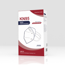 Earband KN95 masque de protection 10 pièces