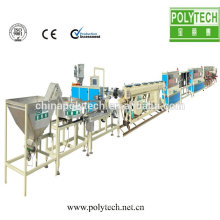 Round Dripper Inlet Irrigation Pipe Extrusion Production Line /Machine For Make Save Water Agriculture Pipe