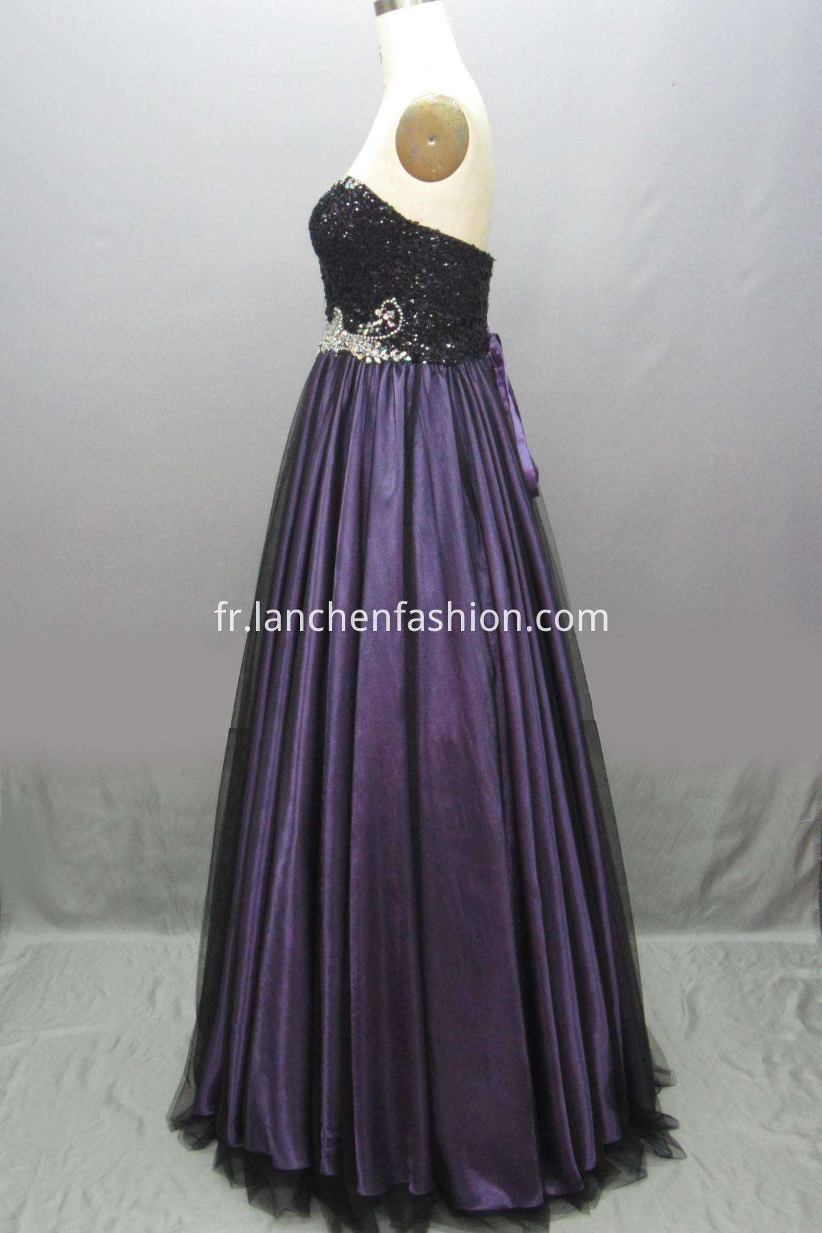Floor Length Dresses for Women