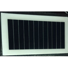 Panel solar de 6V 6W ETFE Soft Flexible Sunpower
