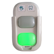 """LED """"Wash & Brush"""" Timer Two Buttons"""