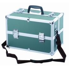 Sturdy High Quality Aluminum Tools Storage Flight Case