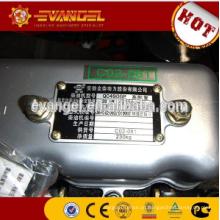 Bobina original da válvula de solenóide da CC 24V