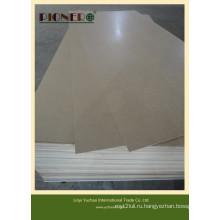 1220*2440*3.5 мм МДФ для изготовления мебели Е1