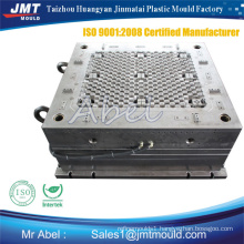 china plastic injection pallets mold supplier