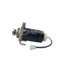Car Diesel Fuel Filter Assy 0K72E13480 Fuel Filter Assembly Used For Mitsubishi L200
