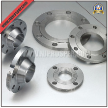 ASME B16.5 Flanges with Stainless Steel (YZF-FZ207)
