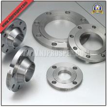 Flanges de aço inoxidável padrão (YZF-F140)